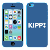 iPhone 5c Skin-Primary Logo