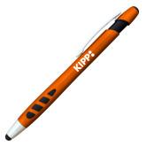 Veneno Orange Stylus Pen-Primary Logo