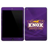 iPad Mini 3 Skin-Prairie Fire Logo