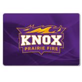 Generic 17 Inch Skin-Prairie Fire Logo