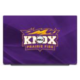Dell XPS 13 Skin-Prairie Fire Logo