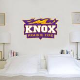3 ft x 3 ft Fan WallSkinz-Prairie Fire Logo