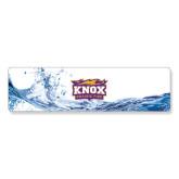 Water Bottle Labels 10/pkg-Prairie Fire Logo