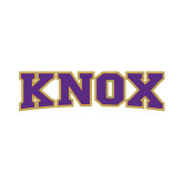 Medium Decal-Knox, 8 Inches Tall