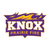 Medium Decal-Prairie Fire Logo, 8 Inches wide