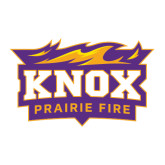 Large Decal-Prairie Fire Logo, 12 Inches Tall
