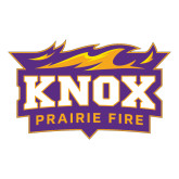 Large Decal-Prairie Fire Logo, 12 Inches wide