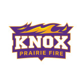 Small Decal-Prairie Fire Logo, 6 Inches Tall