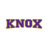 Small Decal-Knox, 6 Inches Tall