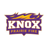 Small Decal-Prairie Fire Logo, 6 Inches wide