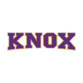 Small Decal-Knox, 6 Inches wide