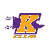 Small Decal-K Club