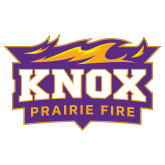Extra Large Decal-Prairie Fire Logo, 18 Inches wide