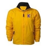 Gold Survivor Jacket-K