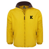 Gold Survivor Jacket-K