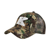 Camo Pro Style Mesh Back Structured Hat-K