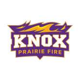 Small Magnet-Prairie Fire Logo, 6 Inches wide