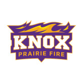 Medium Magnet-Prairie Fire Logo, 8 Inches Tall