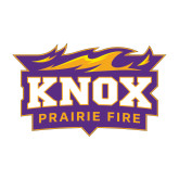 Medium Magnet-Prairie Fire Logo, 8 Inches wide
