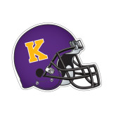 Football Helmet Magnet-K