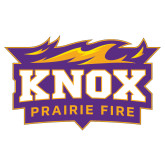 Extra Large Magnet-Prairie Fire Logo, 18 Inches wide