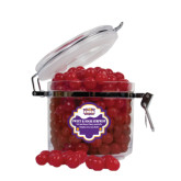 Sweet & Sour Cherry Surprise Round Canister-Prairie Fire Logo