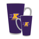 Full Color Latte Mug 17oz-K Club