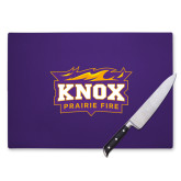 Cutting Board-Prairie Fire Logo