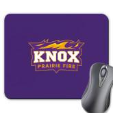 Full Color Mousepad-Prairie Fire Logo