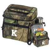 Big Buck Camo Sport Cooler-K