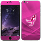 iPhone 6 Plus Skin-Ribbon