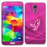Galaxy S5 Skin-Ribbon