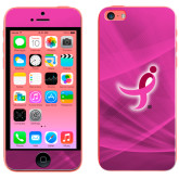 iPhone 5c Skin-Ribbon