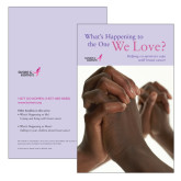 Whats Happening to the One We Love Booklet 10/pkg-