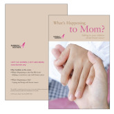 Whats Happening to Mom Booklet 10/pkg-