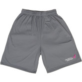 Performance Classic Steel 9 Inch Short-Susan G. Komen