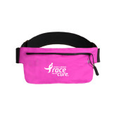 Hot Pink Fanny Pack-Susan G. Komen Race for the Cure