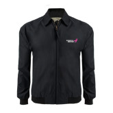 Black Players Jacket-Susan G. Komen