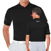 Callaway Opti Vent Black Polo-Ribbon