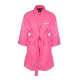 Hot Pink Waffle Kimono Robe-Susan G. Komen