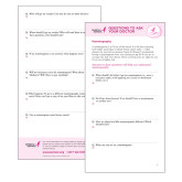 Ask the Doctor Mammography Single Sheet-