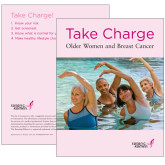Take Charge Older Women and Breast Cancer Single Booklet-