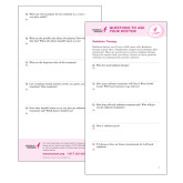 Ask the Doctor Radiation Therapy Single Sheet-