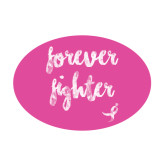 Medium Magnet-Forever Fighter, 8 in wide