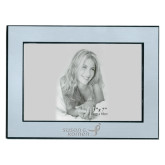 Silver Two Tone 5 x 7 Horizontal Photo Frame-Susan G. Komen