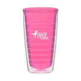 16oz Pink Tritan Double Wall Tumbler-Susan G. Komen Race for the Cure