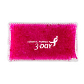 Pink Hot/Cold Pack-Susan G. Komen 3-Day