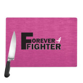 Cutting Board-Forever Fighter