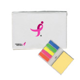 Micro Sticky Book-Ribbon