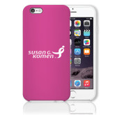 iPhone 6 Plus Phone Case-Susan G. Komen